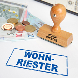 Andreas Schrobback Wohn-RiesterAndreas Schrobback Wohn-Riester