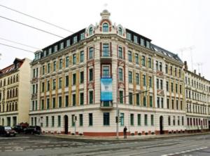 Brockdorff Palais