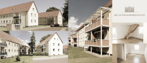 AS Unternehmensgruppe Holding kauft weitere Wohnanlage in Magdeburg