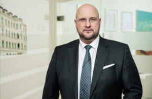 Andreas Schrobback, Inhaber AS Unternehmensgruppe : Foto- © AS Unternehmensgruppe